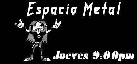 espacio metal