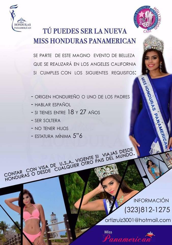 Mis Honduras