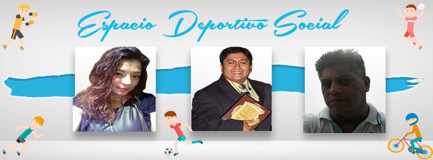 Espacio Deportivo Social