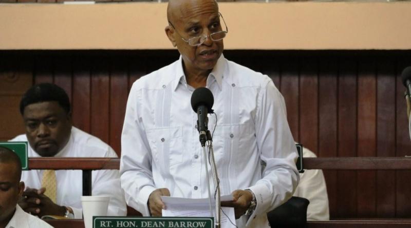 Belize_Prime_Minister